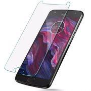 kit 2 Películas Silicone/gel Blindada Para Motorola Moto X4
