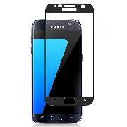 Kit 2 Películas Nano Flexivel 5d Para Samsung Galaxy S7 Flat