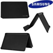 Capa estojo para Samsung Galaxy Tab 10.1 P7500 / P7510 - Samsung EFC-1B1NBEGSTA - Cor Preta