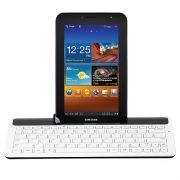 Teclado com Dock para Samsung Galaxy Tab 7.0 Plus - Samsung ECR-K12