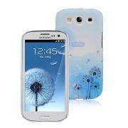 Capa Fashion para Samsung Galaxy S III S3 i9300 - Inverno