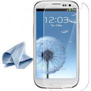 Película protetora Pro anti-reflexo fosca para Samsung Galaxy S III S3 i9300