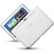 Capa TPU Flexível Premium para Samsung Galaxy Note 10.1 N8000 / N8010 - Cor Transparente