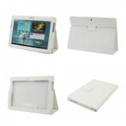 Capa Smart Cover Samsung Galaxy Tab 2 10.1 P5110 / P5100 - Cor Branco