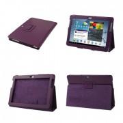Capa Smart Cover Samsung Galaxy Tab 2 10.1 P5110 / P5100 - Cor Roxo