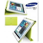 Capa Dobrável c/ Suporte para Samsung Galaxy Tab 2 10.1 P5110 /P5100 - Samsung - Cor Verde