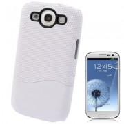 Capa Protetora para Samsung Galaxy S3 S III i9300 - Branco
