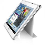 Capa Dobrável c/ Suporte para Samsung Galaxy Tab 2 10.1 P5110 /P5100 - Samsung - Cor Branca