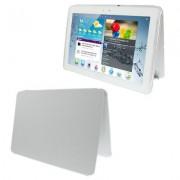 Capa Book estojo para Samsung Galaxy Tab 2 10.1 P5110 /P5100 - Cor Cinza