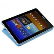 Capa Book estojo para Samsung Galaxy Tab 2 7.0 P3100 / P3110 - Cor Azul