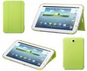 Capa estojo com suporte para Samsung Galaxy Note 8.0 - Samsung EF-BN510B - Cor Verde