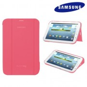 Capa estojo com suporte para Samsung Galaxy Note 8.0 - Samsung EF-BN510BPEGWW - Cor Rosa Pink