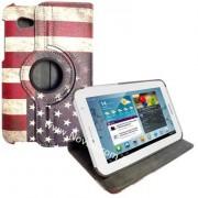 Capa para tablet personalizada Giratória USA Samsung Galaxy Tab 2 7.0 P3100 / P3110