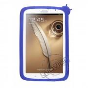 Capa Silicone para Samsung Galaxy Note 8.0 N5100/N5110 - Cor Azul