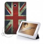 Capa Personalizada Bandeira da Inglaterra para Samsung Galaxy Note 8.0 N5100/N5110