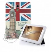 Capa Personalizada Cartão Postal UK para Samsung Galaxy Note 8.0 N5100/N5110