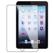 Kit com 2 Películas protetora Pro fosca anti-reflexo / anti-marcas de dedos para Apple Ipad Mini