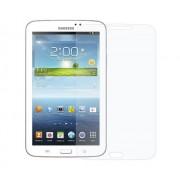 Kit com 2 Películas transparente lisa protetor de tela para Samsung Galaxy Tab 3 7.0 T2100/T2110/P3200
