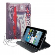 Capa para Tablet Personalizada London para Samsung Galaxy Tab 2 7.0 P3100 / P3110
