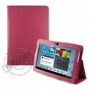 Capa Smart Cover Samsung Galaxy Tab 2 10.1 P5110 / P5100 - Cor Rosa