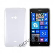 Capa TPU para Nokia Lumia 625 - Cor Transparente