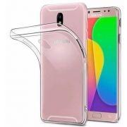 Capa Anti Impacto para Samsung J5 Pro SM- J530 - Cor Transparente