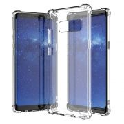Capa Anti Impacto Samsung Galaxy Note 8 - Transparente