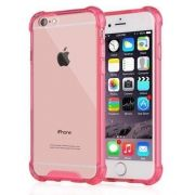 Capa Fusion Shell Anti-Impacto Premium para iPhone 7 Plus - Cor Rosa