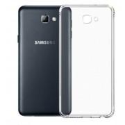 Capa Silicone TPU para Samsung Galaxy J5 Prime - Transparente