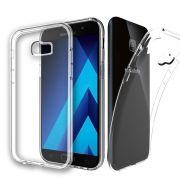 Capa TPU Transparente para Samsung Galaxy A5 2017