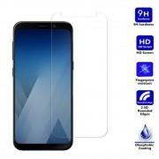 Película de Vidro para Samsung Galaxy A8 Plus 2018 6.0