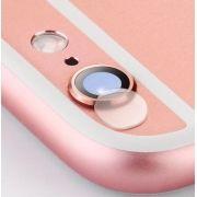Película De Vidro Câmera Apple Iphone 6/6S