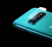 Película De Vidro Câmera Galaxy S10 Plus