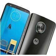 Película De Vidro Câmera Motorola Moto G6