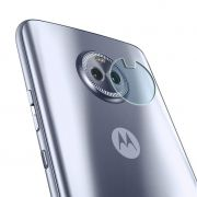 Película De Vidro Câmera Motorola Moto X4