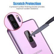 Película De Vidro Câmera Samsung Galaxy S9 Plus