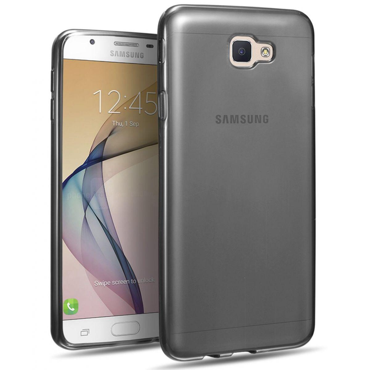 5c444d0c3 Kit 2 em 1 Película de Vidro Premium e Capa Anti Impacto preta para Samsung  Galaxy J7 Prime