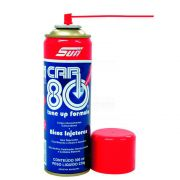 Descarbonizante de Motores Car 80 300 Ml