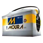 Bateria Automotiva Moura 80a M80RD Polo Positivo Direito