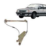 Máquina de Vidro Gm Monza 1984 a 1990 2 Portas Lado Direito sem Motor