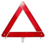 Triângulo de Segurança Simples T002