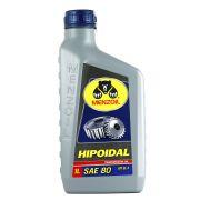 Óleo para Transmissão e Câmbio Menzoil Hipoidal EP SAE 80 API GL4 1 Litro