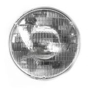 Farol Sealed Beam Grande 12v 75/50W 180mm