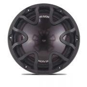 """Subwoofer Bravox Premium Plus 10"""" P10X-S4 – 160WRMS 4ohms c/tela"""
