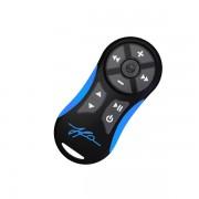 Capa Controle Remoto JFA TX Azul + Cordão Somente capa