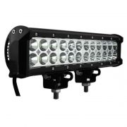 Barra Reta Super Led Off Road 72W 6000K Alta Potência
