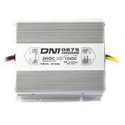 Inversor de Voltagem Dni 350W 24V para 12V Conversor