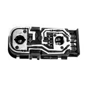 Soquete Circuito Impresso Da Lanterna Traseira e Pisca Vw Gol 1987 a 1996