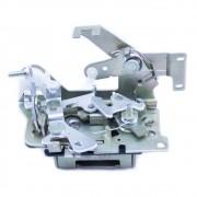 Fechadura Mecânica da Porta Dianteira Direita Vw Gol G3 1999 a 2005 G4 2005 em diante