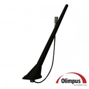Antena Automotiva de Teto Olimpus New Flex Fiat